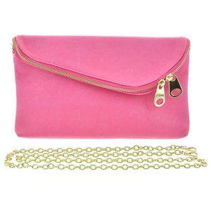 Leatherette / Clutch Bag